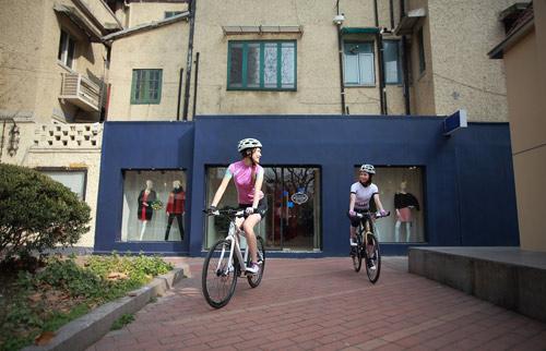 Cách phân biệt xe đạp GIANT chính hãng mà người tiêu dùng cần biết - 1