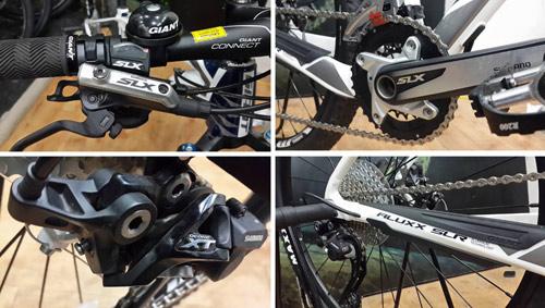 Cách phân biệt xe đạp GIANT chính hãng mà người tiêu dùng cần biết - 5