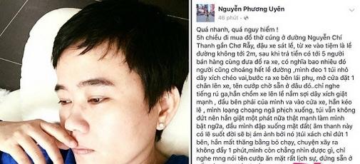 Choáng với cách xử trộm bạo gan của Noo Phước Thịnh - 6