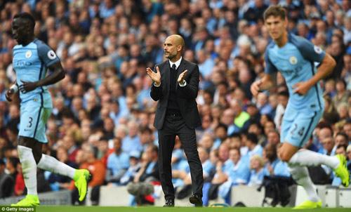 Stoke City - Man City: Thuốc thử liều cao cho HLV Guardiola - 1