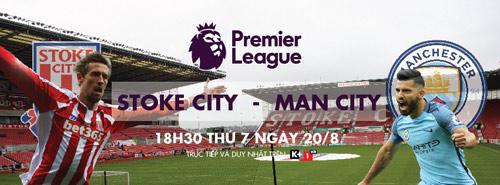 Stoke City - Man City: Thuốc thử liều cao cho HLV Guardiola - 2