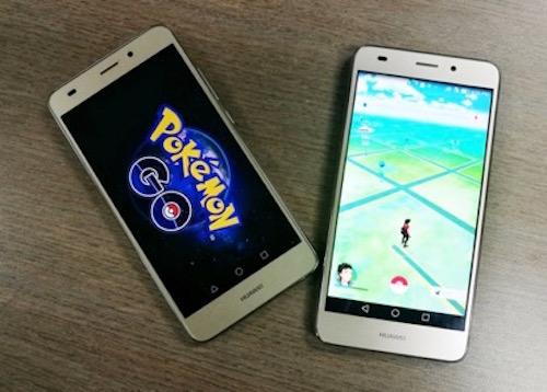 Game thủ tăng cấp độ trong game Pokémon GO theo cách nào? - 2