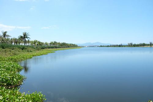 Sắp ra mắt khu đô thị sinh thái ven sông Cổ Cò 5 view đẳng cấp - 1