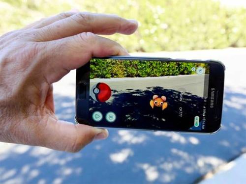 "Top 5 smartphone pin trâu để ""chiến"" Pokemon Go - 1"