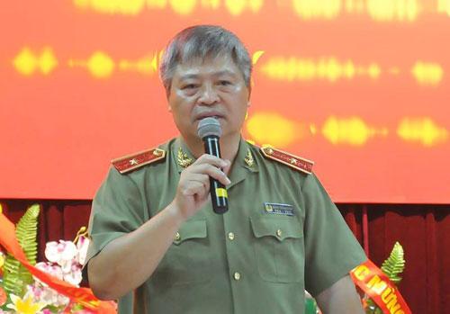 Không khởi tố vụ nổ súng sát hại 2 lãnh đạo Yên Bái - 1