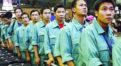 Hàn Quốc có thể dừng tiếp nhận lao động Việt Nam - 1