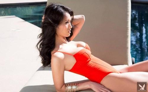 Con gái không biết Angie Vũ Hà lâm cảnh tù tội - 3