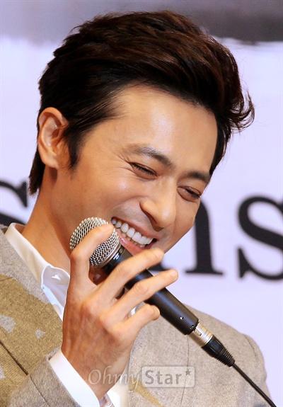 Jang Dong Gun lần đầu vào vai xấu cùng Lee Jong Suk - 2