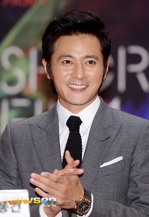Jang Dong Gun lần đầu vào vai xấu cùng Lee Jong Suk - 1