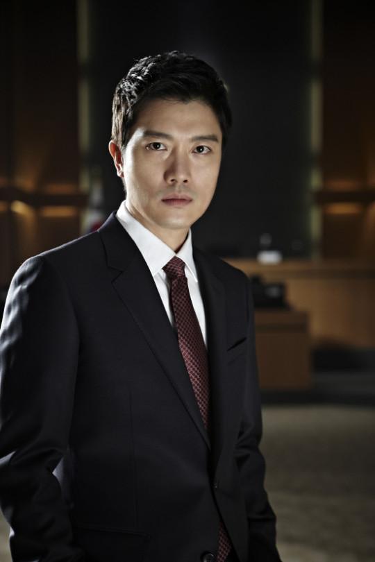 Jang Dong Gun lần đầu vào vai xấu cùng Lee Jong Suk - 4