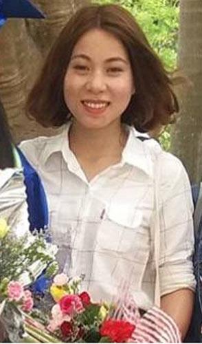 Nữ sinh Đà Nẵng mất tích đã chết hơn 1 tháng trước - 1