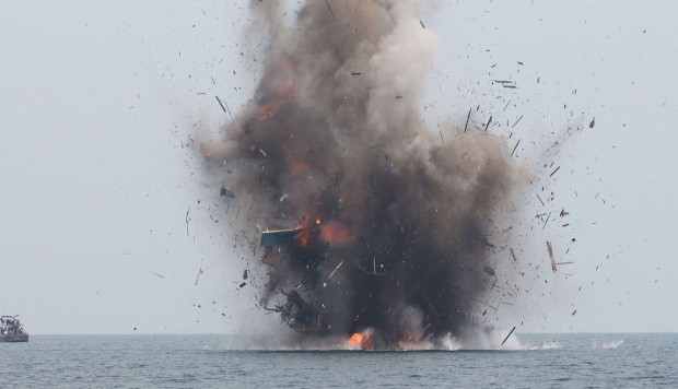 Indonesia muốn thay đổi cách gọi Biển Đông - 3
