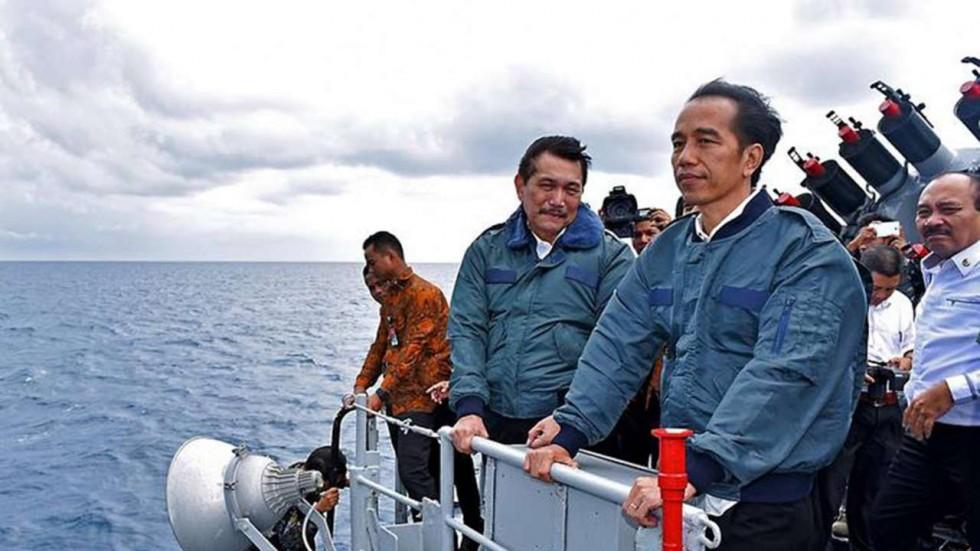 Indonesia muốn thay đổi cách gọi Biển Đông - 2