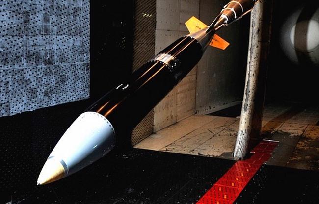 """Bom hạt nhân thông minh Mỹ khiến Nga, TQ """"sốt vó"""" - 2"""