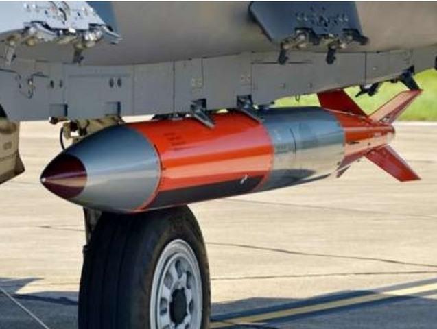 """Bom hạt nhân thông minh Mỹ khiến Nga, TQ """"sốt vó"""" - 1"""