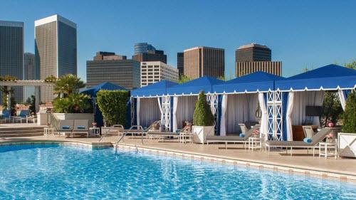 Những khách sạn có sân thượng đẹp nhất thế giới - 3