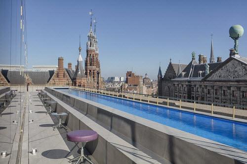 Những khách sạn có sân thượng đẹp nhất thế giới - 13