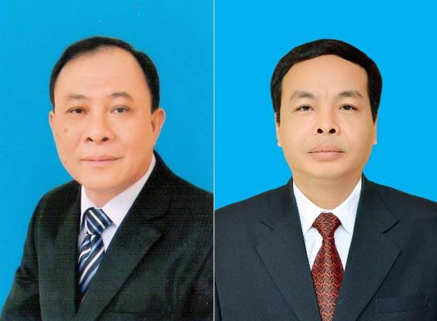 Tổ chức lễ tang 2 lãnh đạo Yên Bái theo nghi thức cao cấp - 1