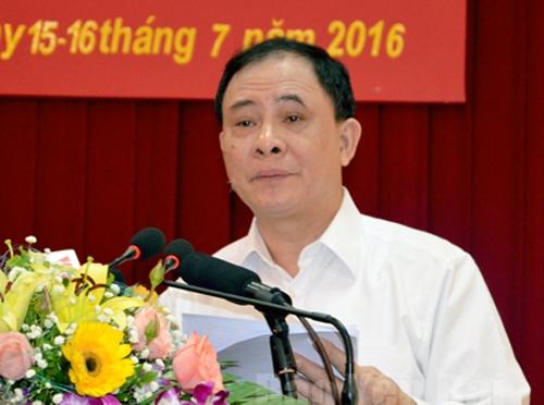 Tiểu sử Bí thư và Chủ tịch HĐND tỉnh Yên Bái - 1