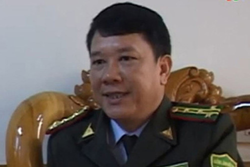 Hai lãnh đạo tỉnh Yên Bái bị bắn: Khởi tố vụ án - 1