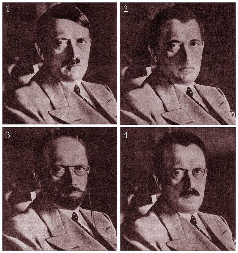 Vì sao ngày càng nhiều người tin Hitler còn sống? - 1