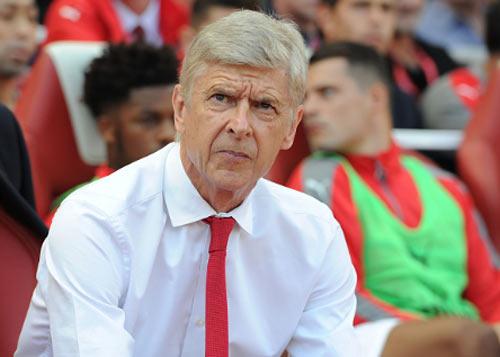 """Mahrez, Vardy sẵn sàng tặng cho Wenger một """"cái tát"""" - 3"""