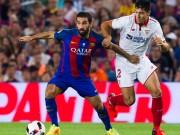 Bóng đá - Barca giành Siêu cúp, Turan được ngợi ca hơn Messi