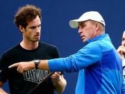 Cha mẹ sinh Murray tài năng, Lendl sinh nhà vô địch