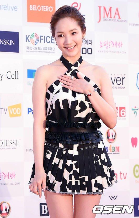 Bồ cũ Lee Min Ho xinh đẹp rạng ngời sau 5 lần dao kéo - 6