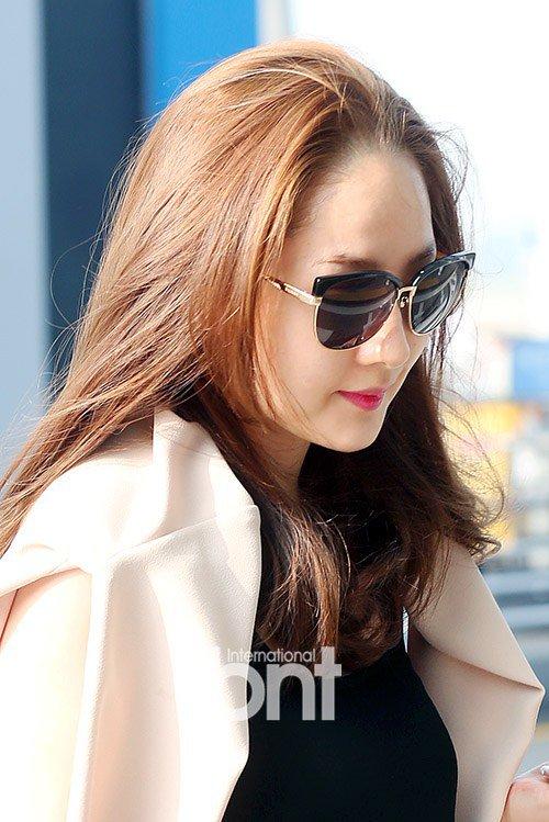 Bồ cũ Lee Min Ho xinh đẹp rạng ngời sau 5 lần dao kéo - 8