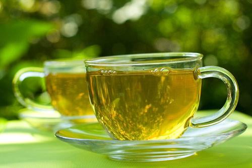 """Chọn trà xanh chuẩn thiên nhiên từ """"thiên đường"""" trà thế giới - 1"""