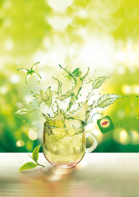 """Chọn trà xanh chuẩn thiên nhiên từ """"thiên đường"""" trà thế giới - 2"""