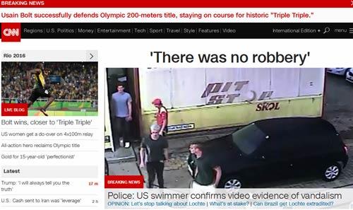 """161 giây lấy 8 HCV Olympic: """"Người ngoài hành tinh"""" U.Bolt - 4"""