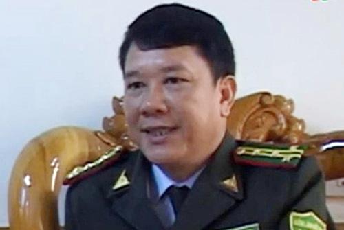 Chân dung nghi phạm bắn chết 2 lãnh đạo tỉnh Yên Bái - 1