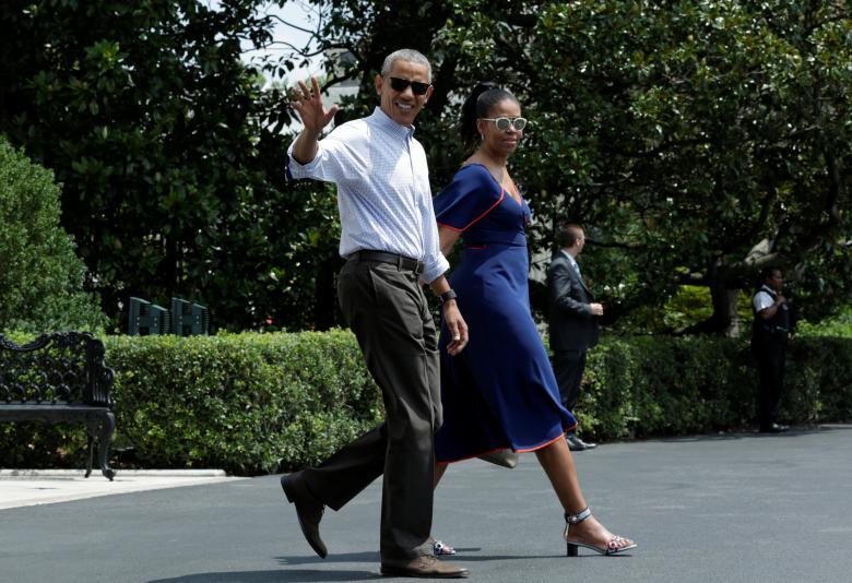 Barack Obama sắp gặp Tập Cận Bình - 2