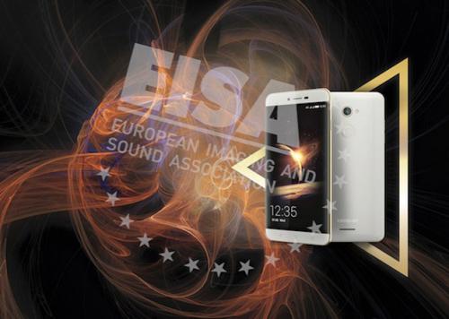 "Huawei P9 ""ẵm"" giải smartphone tốt nhất Châu Âu - 3"