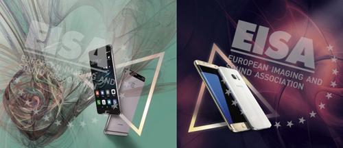 "Huawei P9 ""ẵm"" giải smartphone tốt nhất Châu Âu - 2"