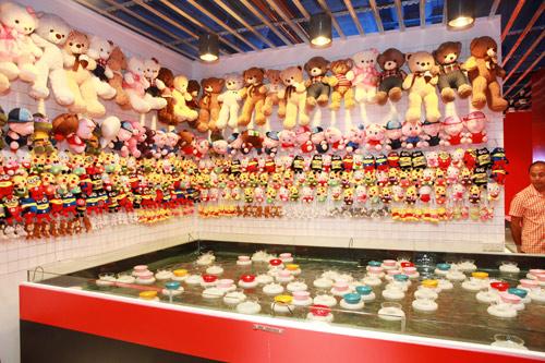 Thế giới giải trí đầy màu sắc tại Mipec Long Biên - 3