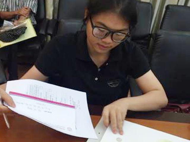 Hôm nay, hạn chót thí sinh nộp giấy chứng nhận kết quả thi - 1