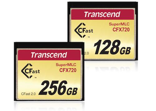 """Thẻ nhớ có dung lượng """"khủng"""", tốc độ """"khủng"""" như... ổ SSD - 1"""