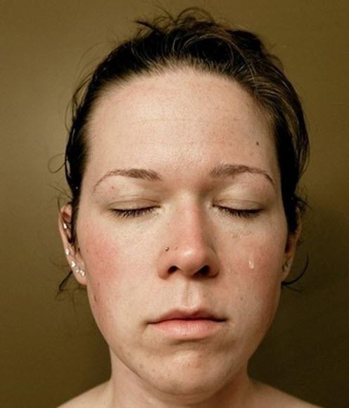 """Nước mắt người vợ giảm 81 kg vẫn không thể """"yêu"""" - 2"""