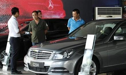 """Bộ Công Thương quyết giữ Thông tư 20 có lợi cho """"đại gia"""" - 1"""