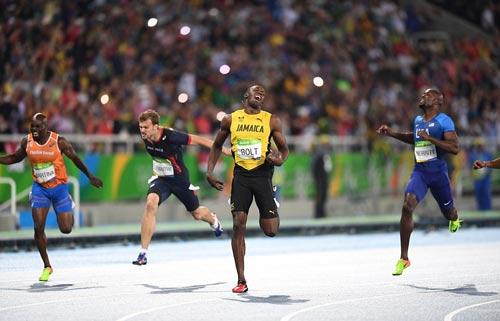 Kỷ lục gia Usain Bolt: Ta là 1, là riêng, là duy nhất - 7
