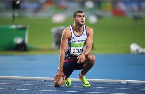 Kỷ lục gia Usain Bolt: Ta là 1, là riêng, là duy nhất - 11