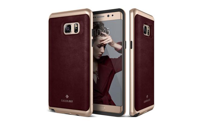 Top vỏ điện thoại cực hot dành cho Galaxy Note 7 - 1