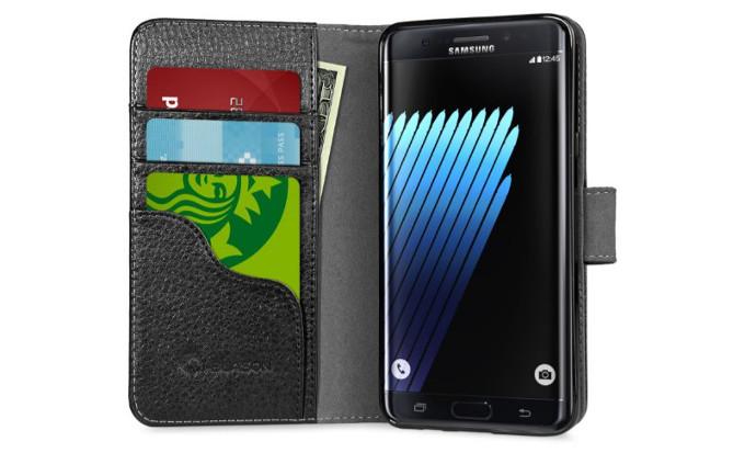 Top vỏ điện thoại cực hot dành cho Galaxy Note 7 - 2