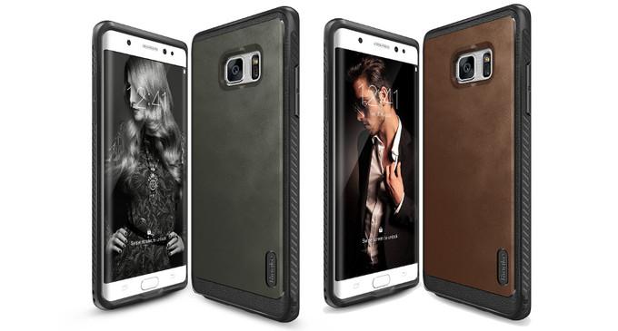 Top vỏ điện thoại cực hot dành cho Galaxy Note 7 - 6
