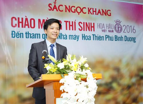 """Bữa trưa """"độc nhất vô nhị"""" của người đẹp Hoa hậu Việt Nam 2016 - 6"""