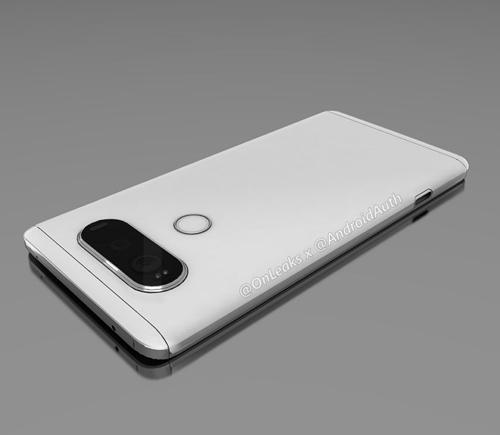 Lộ giá bán và ngày ra mắt LG V20 - 1