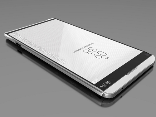 Lộ giá bán và ngày ra mắt LG V20 - 2